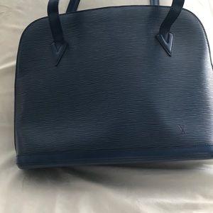 Louis Vuitton Epi Leather Lussac